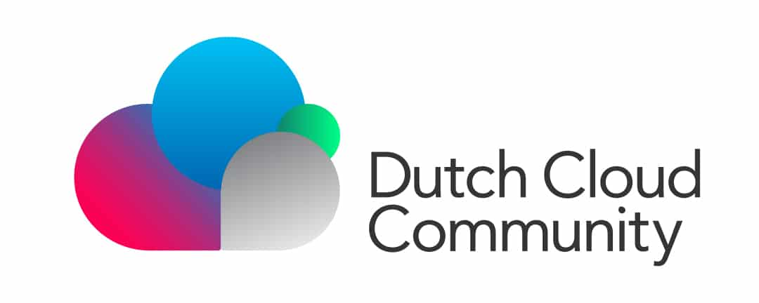Online lancering van de Dutch Cloud Community groot succes
