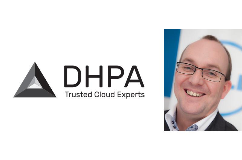 10 jaar DHPA – terugblik met Hermen van Dalen, Dell EMC