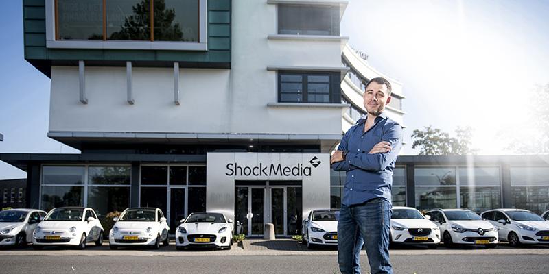 Shock Media is FD Gazelle 2019