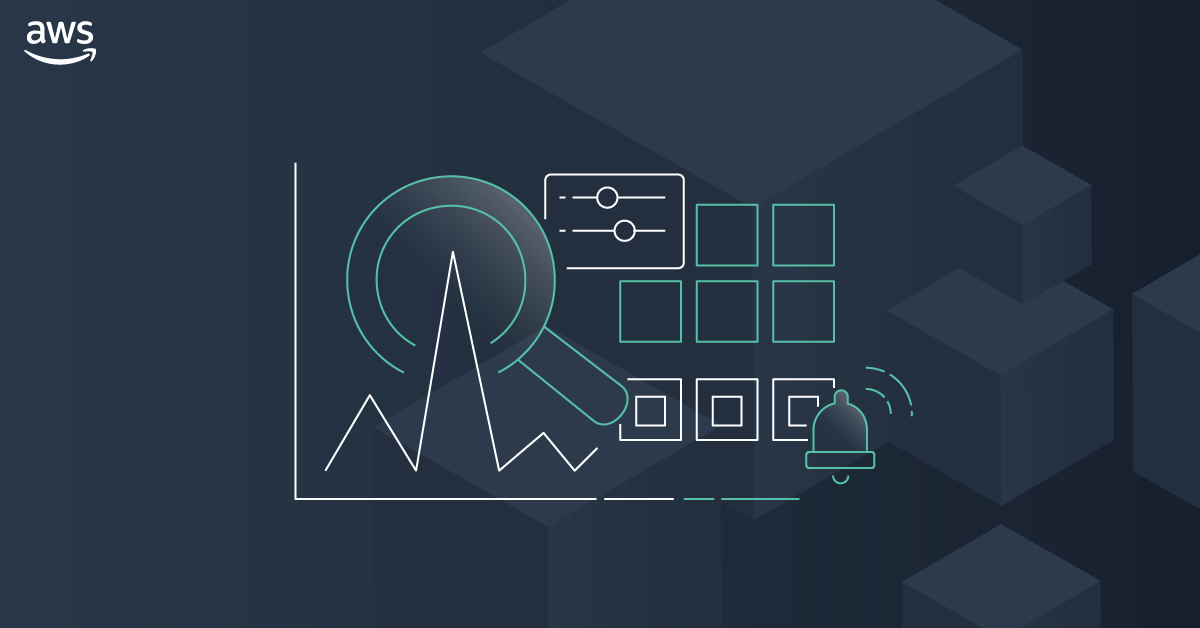 Preview: Amazon Lookout for Metrics, an Anomaly Detection Service for Monitoring the Health of Your Business