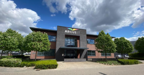 Arcus IT Group neemt Itass over