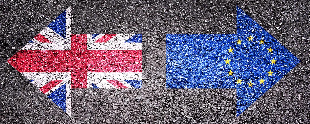 BrexitTalks tijdens Nationale Datacenter Dag