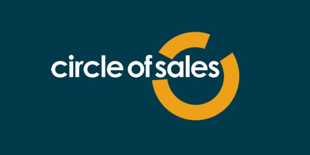 """Inspiratiesessie """"Circle of Sales"""" 2 mei aanstaande"""