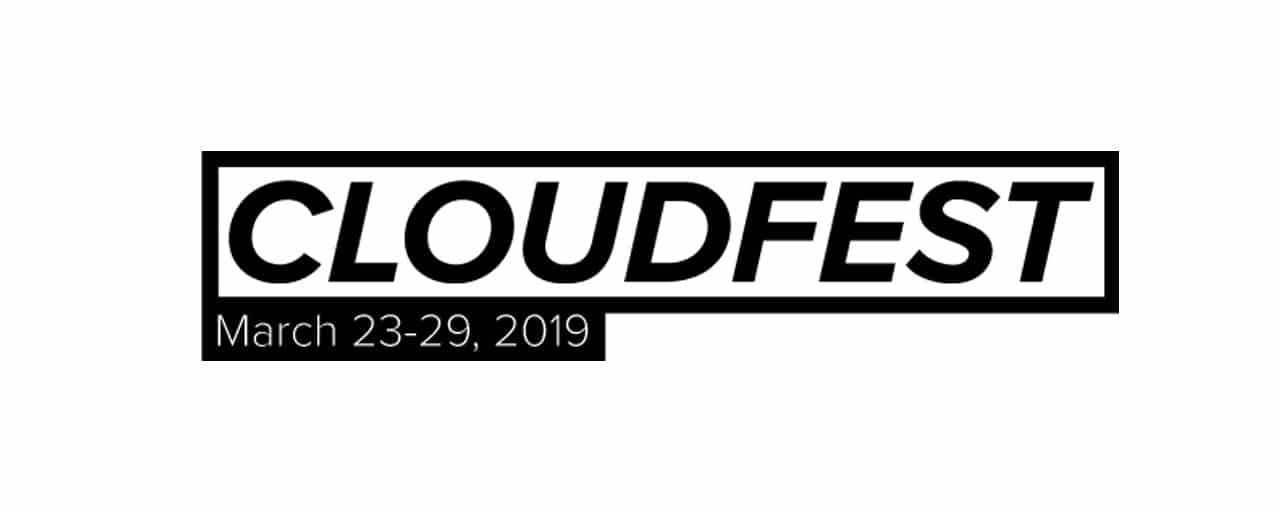 Aftellen tot CloudFest