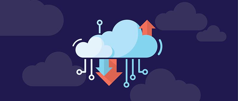 Nederlandse markt voor cloud & hosting services groeit 5 keer sneller dan totale IT markt