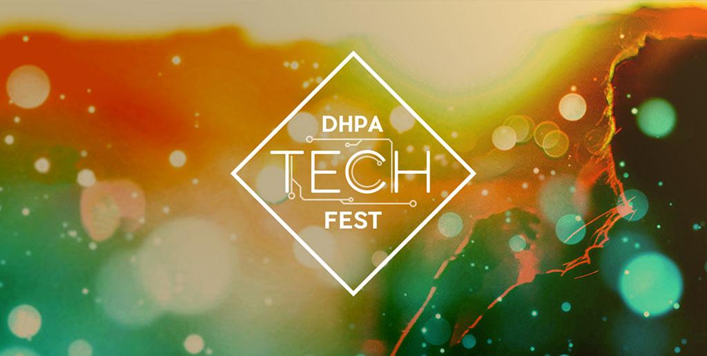 DHPA onderscheidt zich met festival voor en door de hosting- en cloudsector