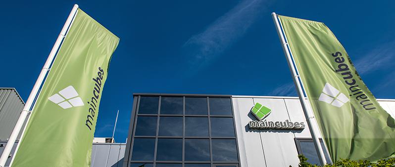 maincubes sluit zich aan bij DHPA als business partner