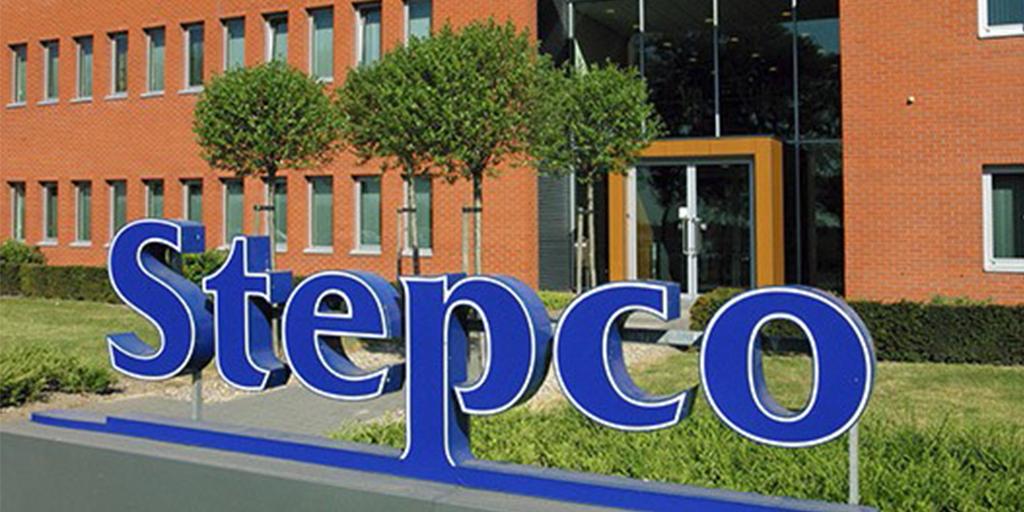 Bob Serneels nieuwe algemeen directeur Stepco Group