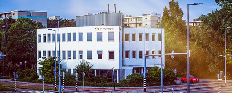 Damecon neemt ITventure over