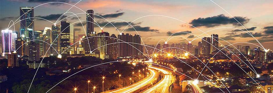 Nieuwe studie maakt fundament en structuur digitale economie