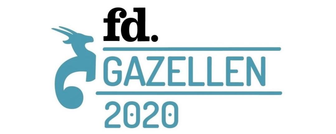 Drie DHPA deelnemers vallen in de prijzen bij FD Gazellen Awards 2020