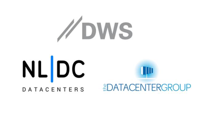 The Datacenter Group en NLDC fuseren