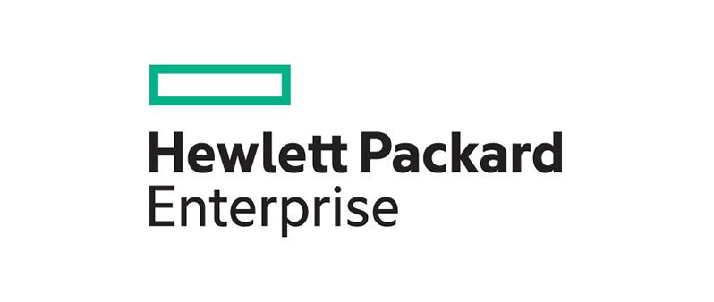 Hewlett Packard Enterprise is nu premier partner van DHPA