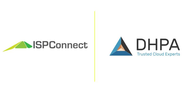 Update fusie ISPConnect en DHPA