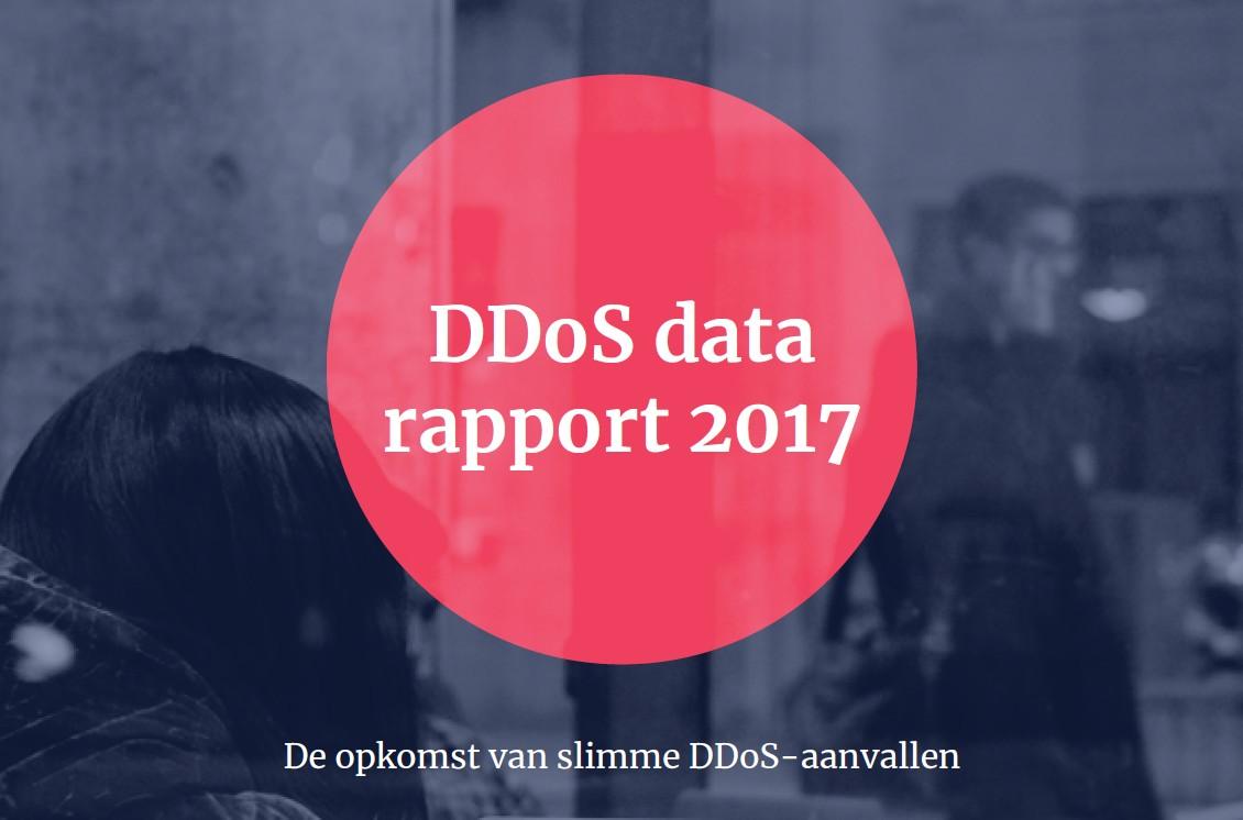 Rapport NBIP: DDoS-aanvallen worden niet groter, maar slimmer