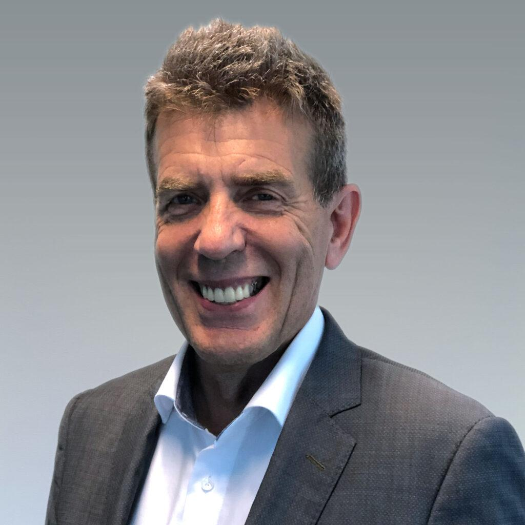 Jan Willem Tom, Managing Director, verlaat Relined Fiber Network