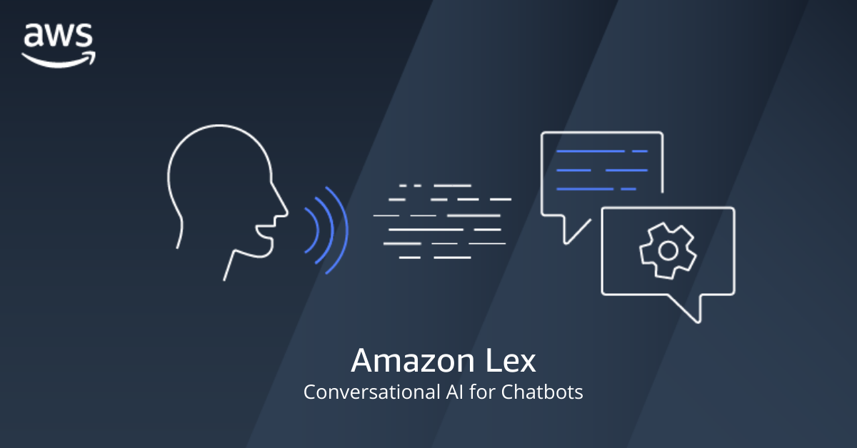 Amazon Lex Introduces an Enhanced Console Experience and New V2 APIs