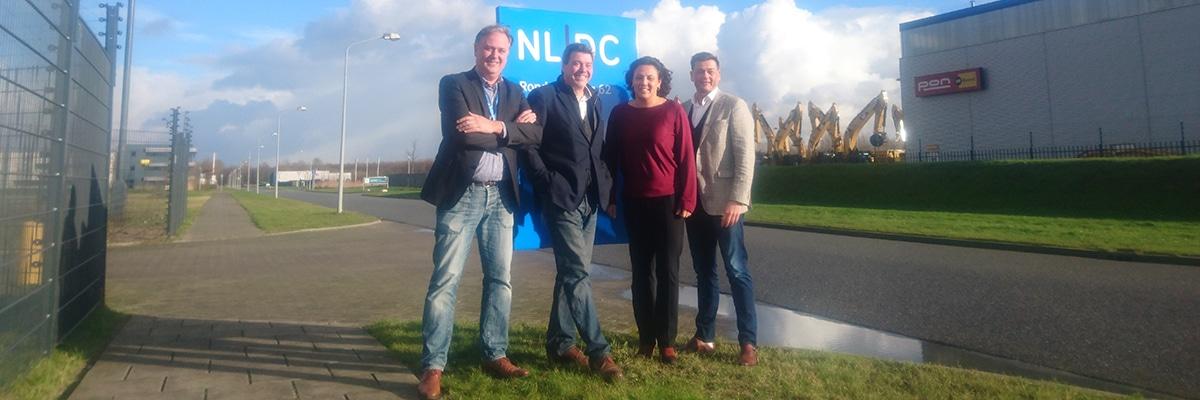 ISPConnect en NLDC gaan partnership aan