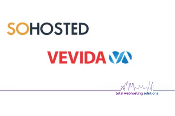 Hostingprovider Vevida sluit zich aan bij Total Webhosting Solutions