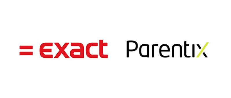 Parentix overgenomen door Exact