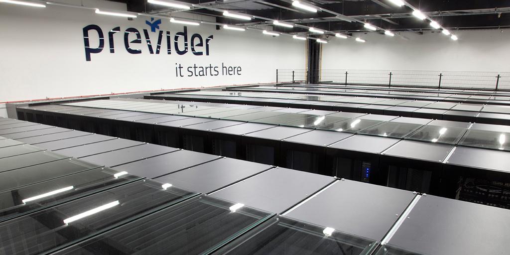Informatiehuis Water migreert naar cloud van Previder