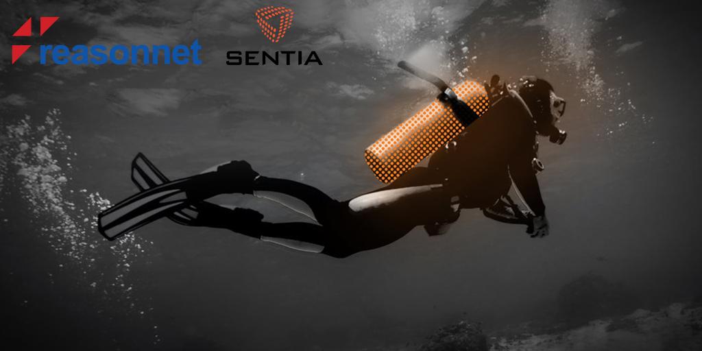 Reasonnet integreert met Sentia