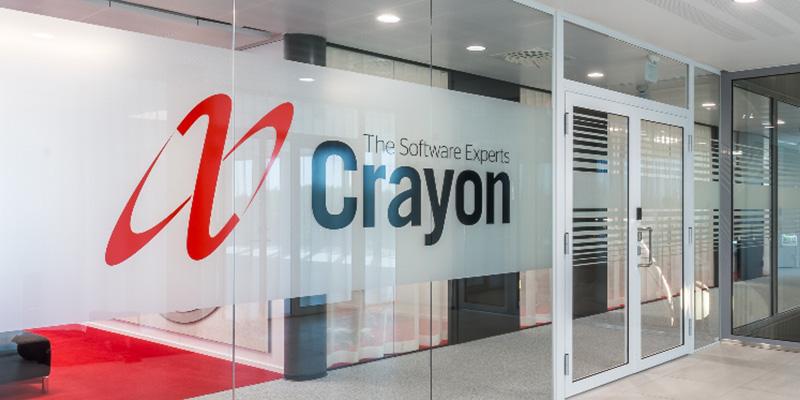 Sequint Crayon premier partner van DHPA