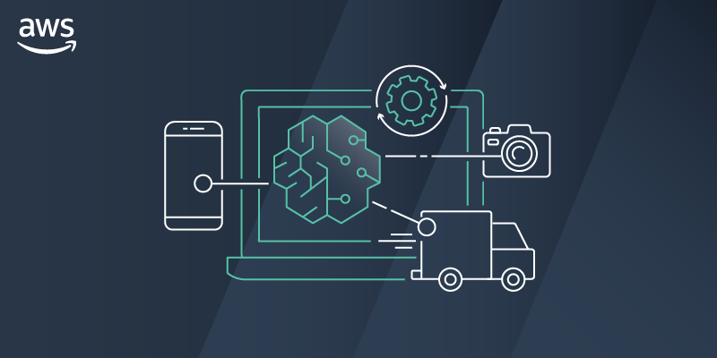 Amazon SageMaker Edge Manager Simplifies Operating Machine Learning Models on Edge Devices