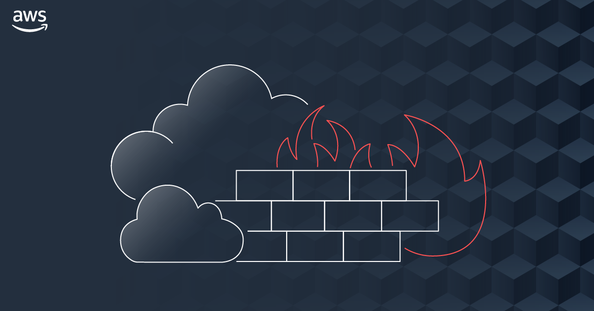 AWS Network Firewall – New Managed Firewall Service in VPC