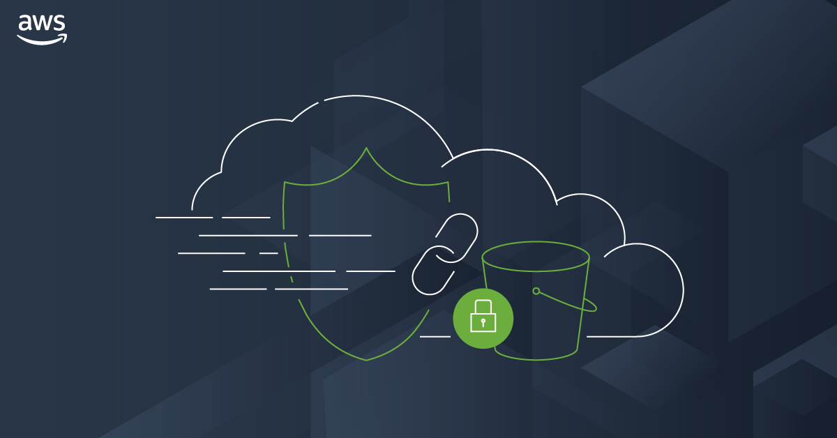 AWS PrivateLink for Amazon S3 is Now Generally Available