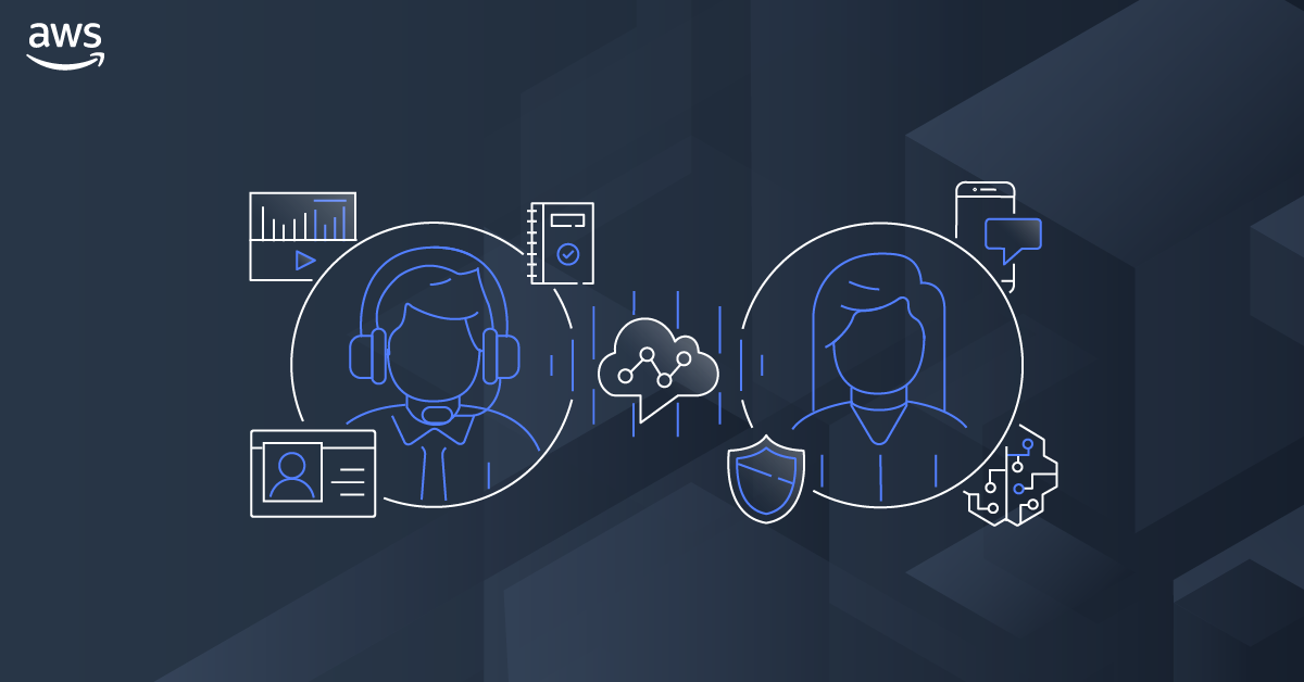 Amazon Connect – Now Smarter and More Integrated With Third-Party Tools