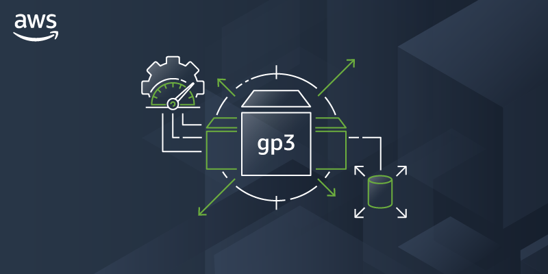 New – Amazon EBS gp3 Volume Lets You Provision Performance Apart From Capacity