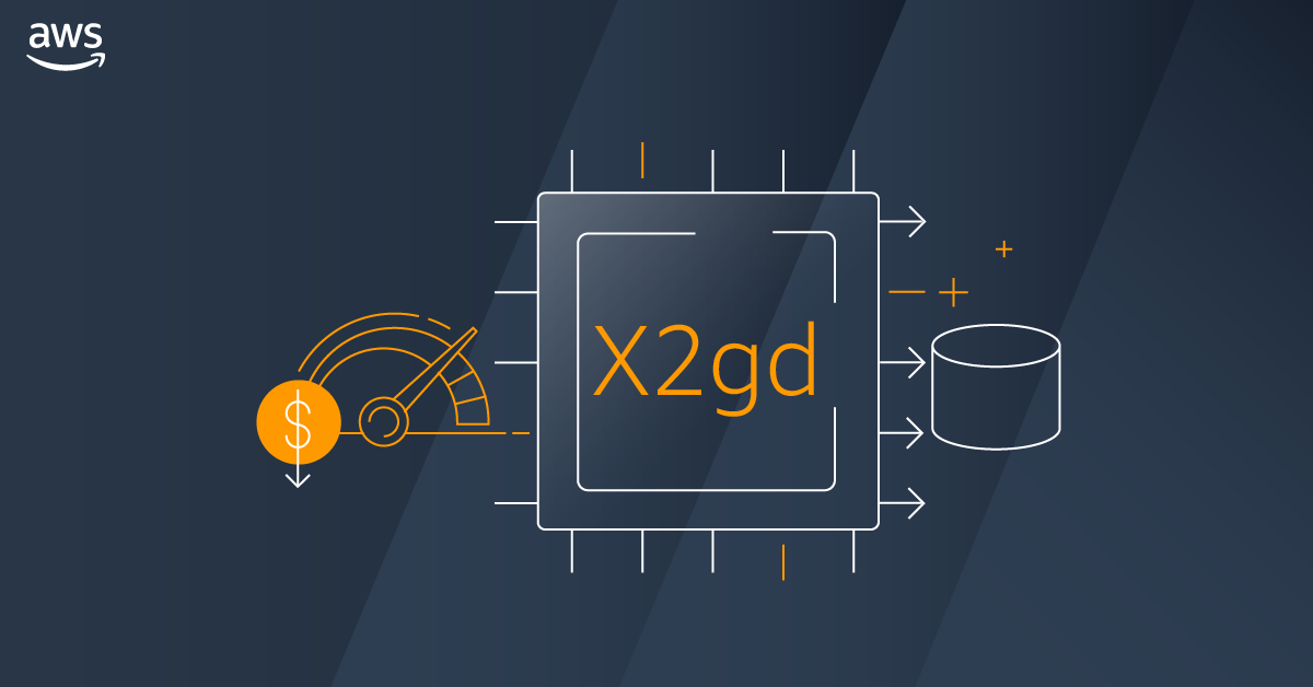 AWS News Blog – New Amazon EC2 X2gd Instances – Graviton2 Power for Memory-Intensive Workloads