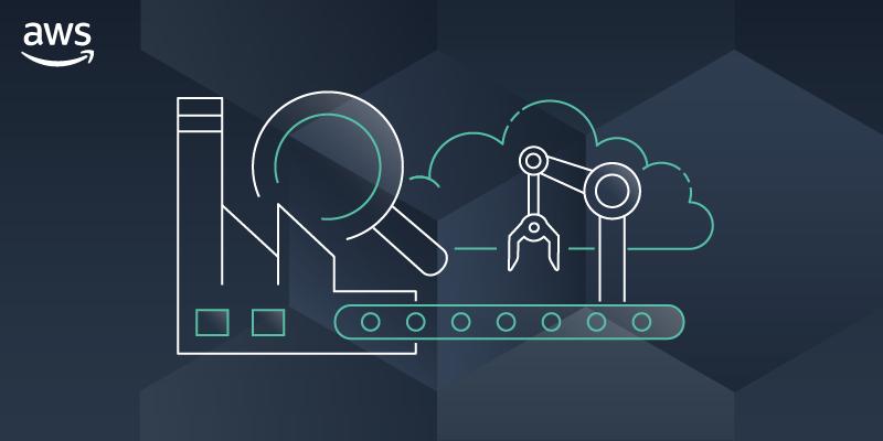 New – Amazon Lookout for Equipment Analyzes Sensor Data to Help Detect Equipment Failure