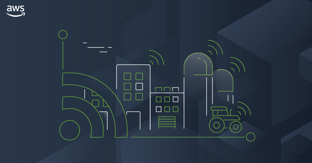New – AWS IoT Core for LoRaWAN to Connect, Manage, and Secure LoRaWAN Devices at Scale