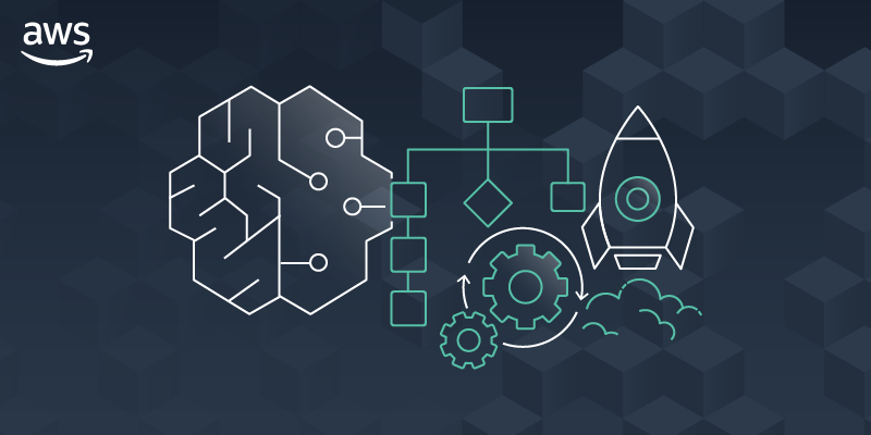 New – Amazon SageMaker Pipelines Brings DevOps Capabilities to your Machine Learning Projects