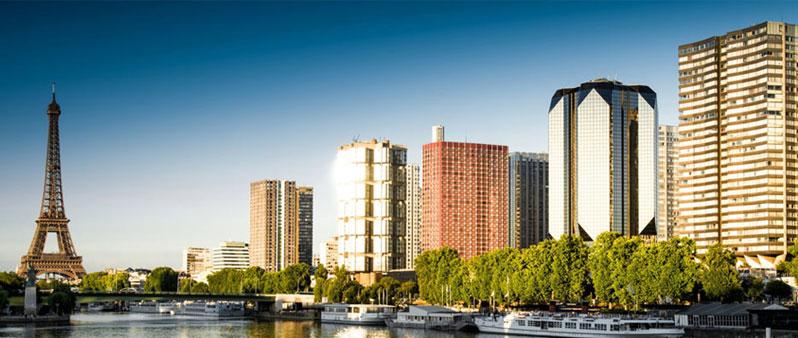 DHPA, ISPConnect en Danish Cloud Community organiseren studiereis naar Parijs