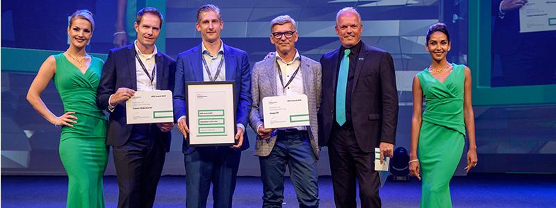 Uniserver genomineerd voor Cloud Distributor of the Year Award