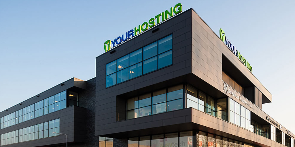 Yourhosting start samenwerking met Ifective