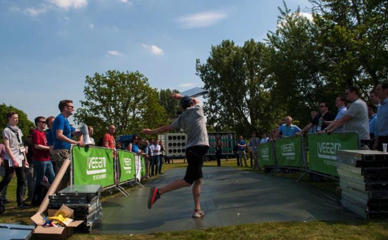 DHPA TechFest breidt uit met Cloud Olympics