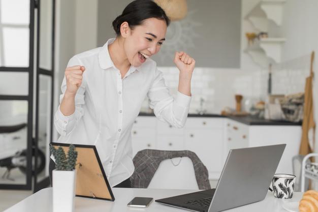 Makkelijker thuiswerken met Microsoft 365