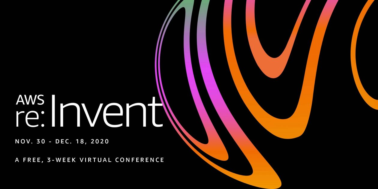 AWS On Air – re:Invent Weekly Streaming Schedule