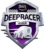 AWS DeepRacer League Logo
