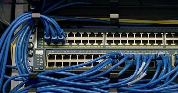 Cisco switches voor nieuwe verbindingen tussen BIT datacenters