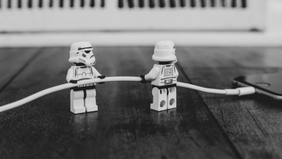 Verandermanagement: legal tech in uw organisatie