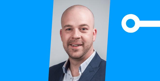 Léon van der Linden aangesteld als Manager Operations Relined