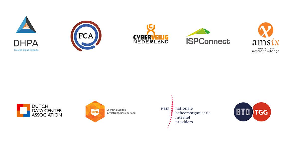 Gezamenlijke brancheorganisaties maken zich zorgen: te weinig ambitie kabinet voor versterken digitale economie