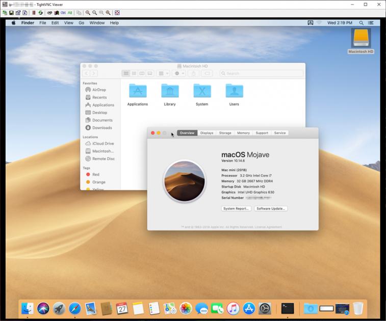 New – Use Amazon EC2 Mac Instances to Build & Test macOS, iOS, ipadOS, tvOS, and watchOS Apps