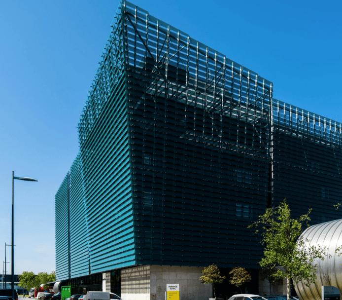 Datacenter NorthC Oude Meer wordt aangesloten op het eigen netwerk van Relined Fiber Network in Amsterdam