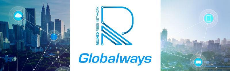 Relined Fiber Network zet internationale groei door met overname van het Duitse Globalways GmbH